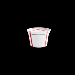 Porzellanschale Snack it, small, Ø = 9 cm