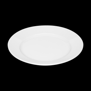 Teller flach, Fahne, Ø = 21 cm, Smart