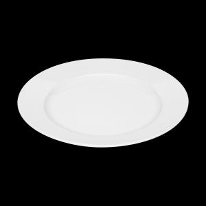 Teller flach, Fahne, Ø = 27 cm, Smart