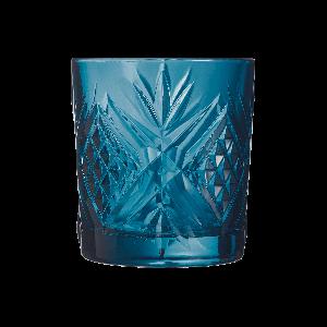 Becherglas, Broadway, Inhalt: 300 ml, blau