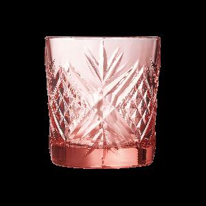 Becherglas, Broadway, Inhalt: 300 ml, pink