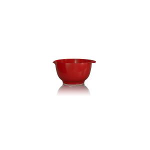 Rührschüssel Margrethe, Inhalt: 0,5 l, rot