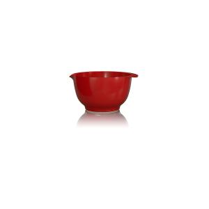 Rührschüssel Margrethe, Inhalt: 0,75 l, rot