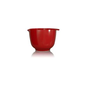 Rührschüssel Margrethe, Inhalt: 1,5 l, rot