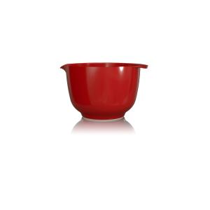 Rührschüssel Margrethe, Inhalt: 2,0 l, rot