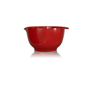Rührschüssel Margrethe, Inhalt: 3,0 l, rot