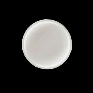 Teller flach coup, Ø = 16 cm, Ease, White