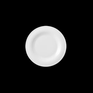 Teller flach, Ø = 21,5 cm, Blues