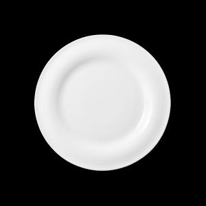 Teller flach, Ø = 26 cm, Blues