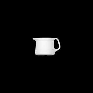 Portionskanne, Inhalt: 0,35 l, Carat, weiß