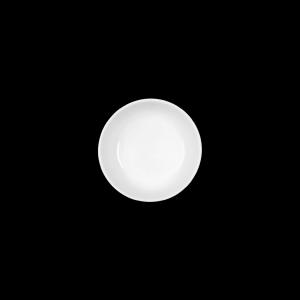 Suppenschale, Ø = 12 cm, Carat, weiß