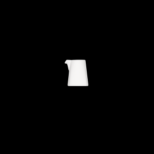 Milchgießer ohne Henkel, Inhalt: 0,05 l, Options