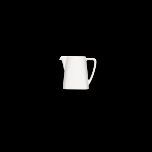Milchgießer mit Henkel, Inhalt: 0,15 l, Options