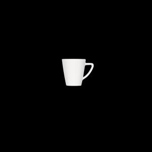 Espresso-Obere, Inhalt: 0,09 l, Options