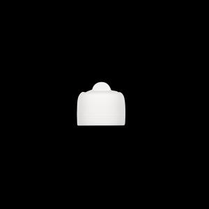 Zucker-/Marmeladendose mit Deckel, Inhalt: 0,18 l, Dialog
