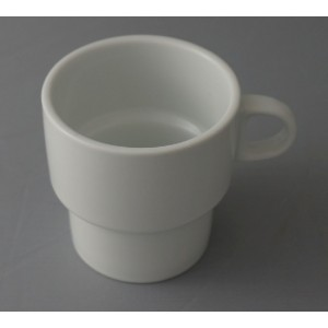 Kaffeebecher, Inhalt: 0,25 l, TC 100