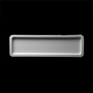 GN-Schale rechteckig, 2/4-20 mm