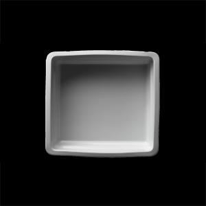 GN-Schale rechteckig, 2/3-100 mm