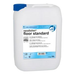 Fußbodenreiniger neodisher floor standard, Inhalt: 10 l