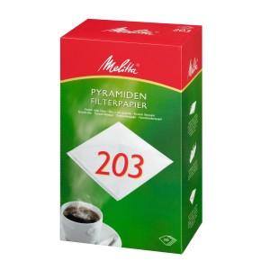 Filterpapier Pa SF 203 G
