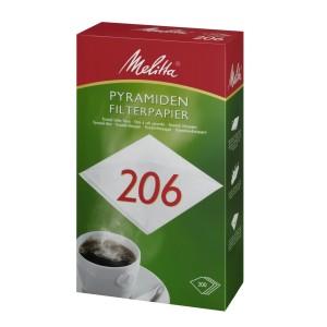 Filterpapier Pa SF 206 G