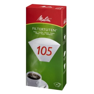 Filterpapier Pa 105 G