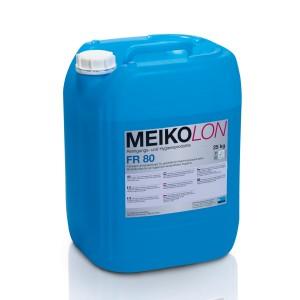 MEIKOLON Flüssigreiniger FR80, Inhalt: 25 kg