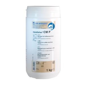 Kaffeemaschinenreiniger neodisher CM P, Inhalt: 10 x 1 kg
