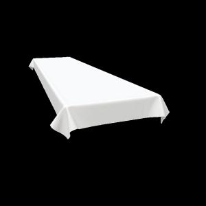 Tischdeckenrolle, Evolin, weiß, 1,20 x 20 m