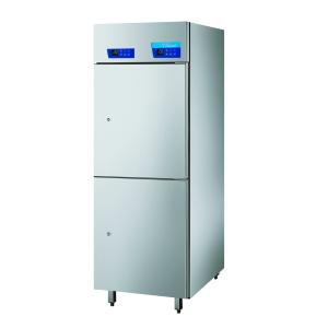 Tiefkühlschrank mit 2 Türen 660 GN 2/1