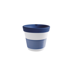 CUPIT Becher, Inhalt: 0,23 l, sea blue