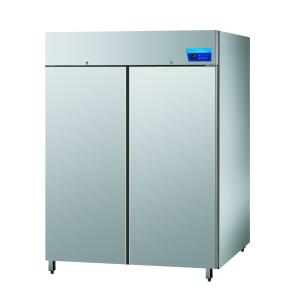 Tiefkühlschrank mit 2 Türen, 1200 GN 2/1