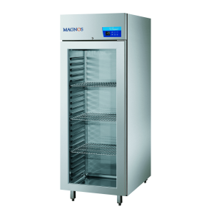 Kühlschrank Magnos 570 GN 2/1 mit Glastüre