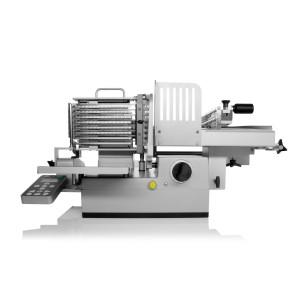 Vollautomatische Schneidemaschine, VA 802