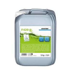 Bistroreiniger F420 e, Inhalt: 12 kg