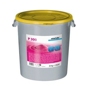 P300 Hygiene-Bistroreiniger, Inhalt:  25 kg / Eimer