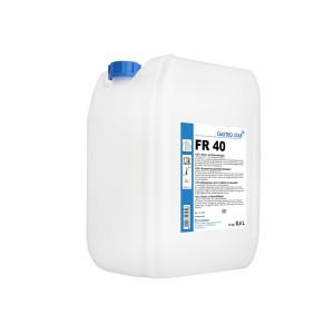 Gläser- und Bistro-Reiniger FR40, Inhalt: 12 kg