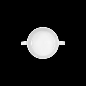 Suppen-Obere mit 2 Henkel, Ø = 10,3 cm, Carat
