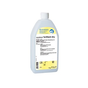 Klarspüler neodisher brilliant dry, Inhalt: 1,0 l