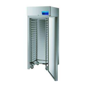 Einfahr-Kühlschrank 710 GN 2/1, Zentralkühlung