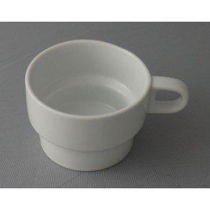 Kaffee-Obere, Inhalt: 0,18 l, TC 100