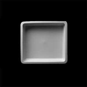 GN-Schale rechteckig, 2/3-65 mm