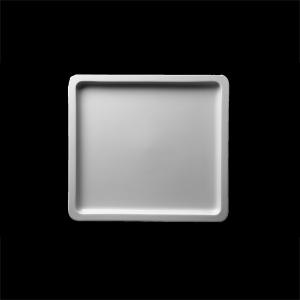 GN-Schale rechteckig, 2/3-20 mm
