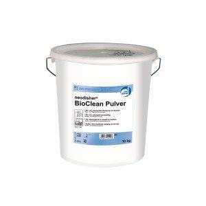 Geschirrreiniger neodisher BioClean Pulver, Inhalt: 2,5 kg