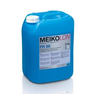 MEIKOLON Flüssigreiniger FR86, Inhalt: 12 kg