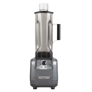 Tournant High Performance Food Blender mit Edelstahlbecher