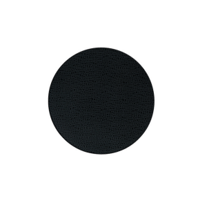 Teller flach, coup, Ø = 26 cm, Coup Fine Dining Fashion M5380, schwarz