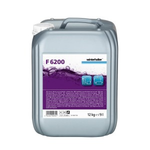 Flüssigreiniger F6200, Inhalt: 12 kg