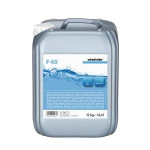 Gläserreiniger F40, Inhalt: 12 kg
