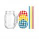 Country Henkelglas, Inhalt: 480 ml